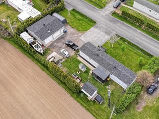 Maison mobile à vendre à Lanoraie, Lanaudière, 63, Rue  José, 10712286 - Centris.ca