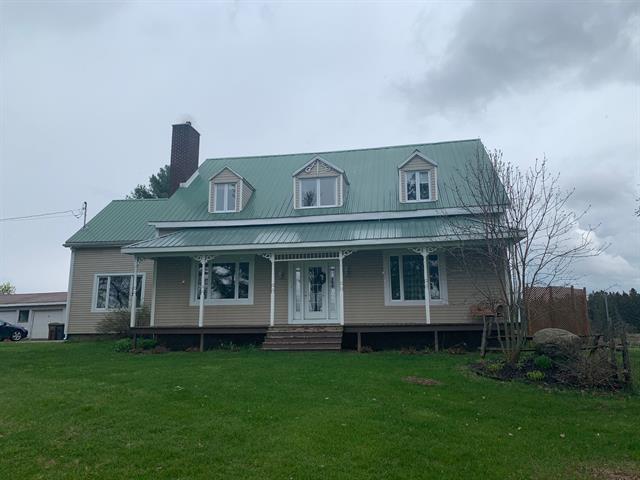 Farm for sale in Saint-Louis-de-Blandford, Centre-du-Québec, 435, 10e Rang, 13212666 - Centris.ca