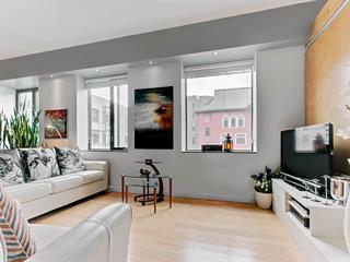 Condo / Appartement à louer à Québec (La Cité-Limoilou), Capitale-Nationale, 775Z, Avenue  Ernest-Gagnon, app. 409, 16849576 - Centris.ca