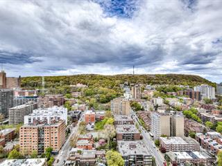 Condo à vendre à Montréal (Ville-Marie), Montréal (Île), 1455, Rue  Sherbrooke Ouest, app. 3004, 9851768 - Centris.ca