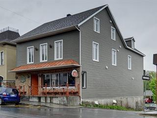 Income properties for sale in Saint-Joseph-de-Beauce, Chaudière-Appalaches, 794 - 796, Avenue du Palais, 19149383 - Centris.ca