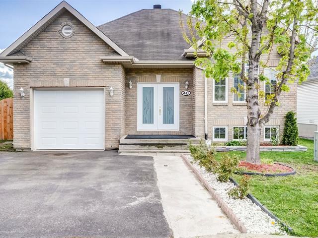 House for sale in Gatineau (Gatineau), Outaouais, 40, Impasse des Vents, 9890113 - Centris.ca