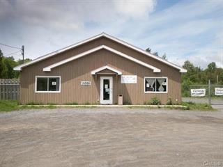 Bâtisse commerciale à vendre à Chertsey, Lanaudière, 16090, Route  335, 25701732 - Centris.ca