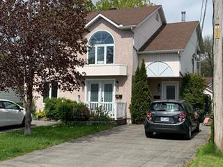 Duplex à vendre à Trois-Rivières, Mauricie, 22 - 24, Rue  Doucet, 17725115 - Centris.ca