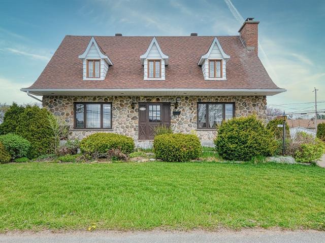 Maison à vendre à Trois-Rivières, Mauricie, 50, Chemin  Masse, 13084201 - Centris.ca