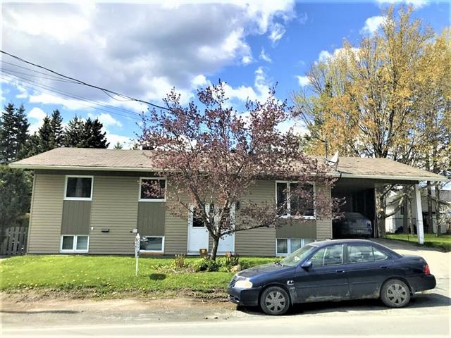 Duplex à vendre à Saint-Georges, Chaudière-Appalaches, 2445 - 2455, 120e Rue, 16166764 - Centris.ca