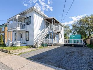 Duplex for sale in Trois-Rivières, Mauricie, 122 - 124, Rue  Saint-Alphonse, 25796011 - Centris.ca