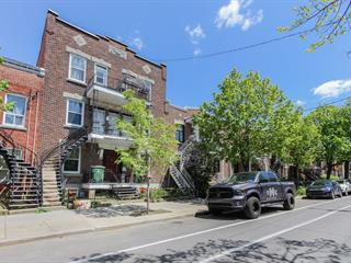 Quintuplex for sale in Montréal (Villeray/Saint-Michel/Parc-Extension), Montréal (Island), 8017 - 8021, Rue  Drolet, 20172292 - Centris.ca