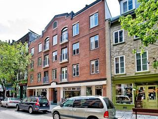 Condo for sale in Québec (La Cité-Limoilou), Capitale-Nationale, 101, Rue  Saint-Paul, apt. 4, 19971916 - Centris.ca