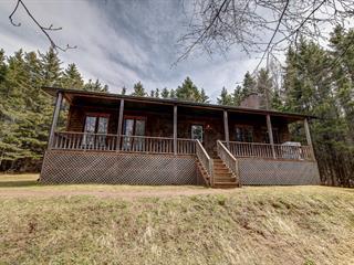 Maison à vendre à Métis-sur-Mer, Bas-Saint-Laurent, 2, Rang des Écossais, 13496357 - Centris.ca