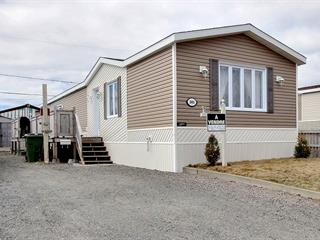Maison mobile à vendre à Sept-Îles, Côte-Nord, 345, Rue  Vollant, 18442174 - Centris.ca