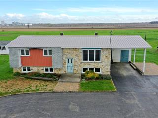 Maison à vendre à Saint-Isidore (Chaudière-Appalaches), Chaudière-Appalaches, 133, Route  Coulombe, 21587609 - Centris.ca