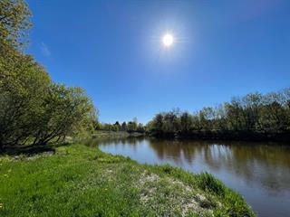 Terrain à vendre à Notre-Dame-des-Prairies, Lanaudière, Chemin  Numéro-6, 24785151 - Centris.ca