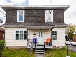 Triplex for sale in Salaberry-de-Valleyfield, Montérégie, 93, Rue  Viau, 28725525 - Centris.ca