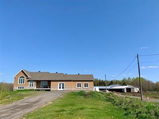Ferme à vendre à Princeville, Centre-du-Québec, 1185 - 1189, 7e Rang Ouest, 24815903 - Centris.ca