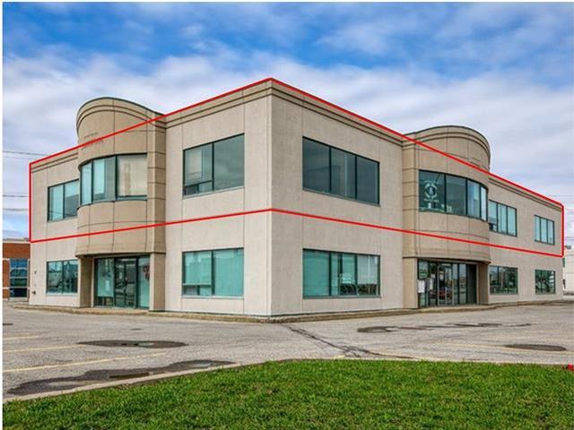 Commercial unit for sale in Laval (Sainte-Rose), Laval, 4000, boulevard  Le Corbusier, suite 200, 19618433 - Centris.ca