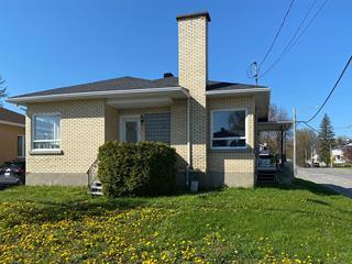 House for sale in Donnacona, Capitale-Nationale, 336, Avenue  Leclerc, 15761310 - Centris.ca