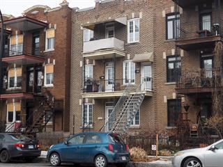 Triplex à vendre à Montréal (Villeray/Saint-Michel/Parc-Extension), Montréal (Île), 7979 - 7983, Rue  Saint-Denis, 9121223 - Centris.ca
