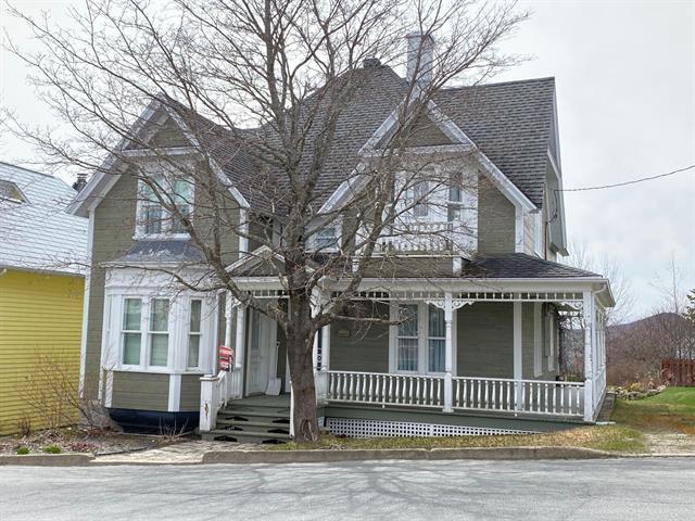 House for sale in Saint-Magloire, Chaudière-Appalaches, 154, Rue  Principale, 18367417 - Centris.ca