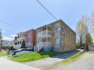 Duplex à vendre à Sherbrooke (Les Nations), Estrie, 1360 - 1362, Rue  Denault, 12506875 - Centris.ca