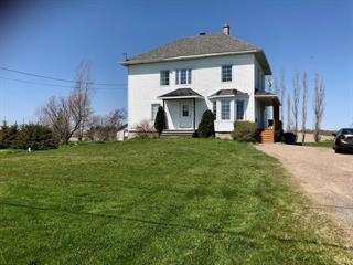 House for sale in Hébertville, Saguenay/Lac-Saint-Jean, 872, Rang  Caron, 18980132 - Centris.ca