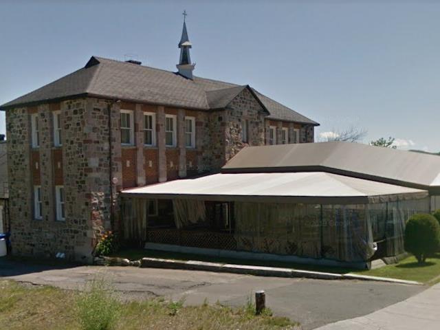 Commercial building for sale in Sainte-Adèle, Laurentides, 1069, boulevard de Sainte-Adèle, 14328362 - Centris.ca