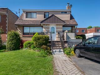 House for sale in Montréal (Saint-Laurent), Montréal (Island), 1860, Avenue  O'Brien, 21499017 - Centris.ca