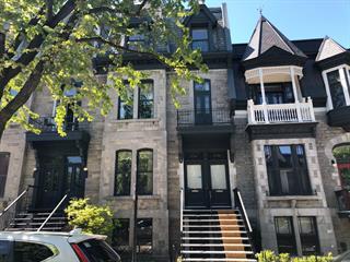 Condo à vendre à Montréal (Le Plateau-Mont-Royal), Montréal (Île), 3706, Avenue  Laval, 20812508 - Centris.ca