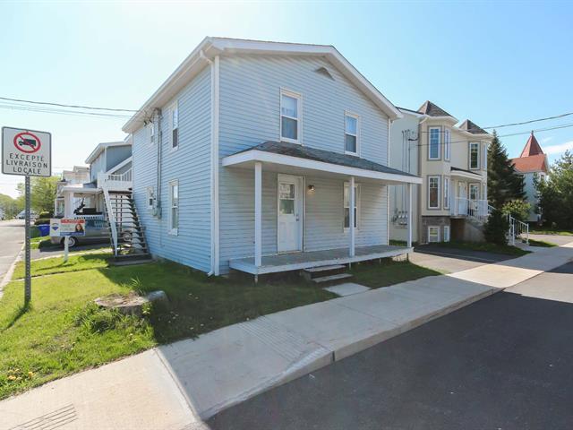 Duplex for sale in Marieville, Montérégie, 821, Rue  Saint-Charles, 20110472 - Centris.ca