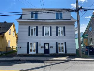 Quadruplex for sale in Lévis (Desjardins), Chaudière-Appalaches, 582 - 582C, Rue  Saint-Joseph, 23118082 - Centris.ca