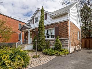 House for sale in Montréal (LaSalle), Montréal (Island), 217, Rue  Smith, 22237989 - Centris.ca