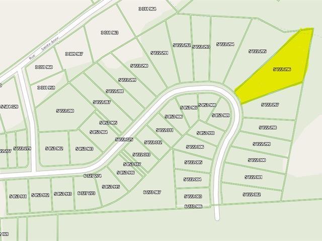 Lot for sale in Coaticook, Estrie, Rue  Mcauley, 27517003 - Centris.ca