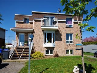 Triplex à vendre à Richelieu, Montérégie, 1429 - 1433, Rue  Ward, 19287195 - Centris.ca