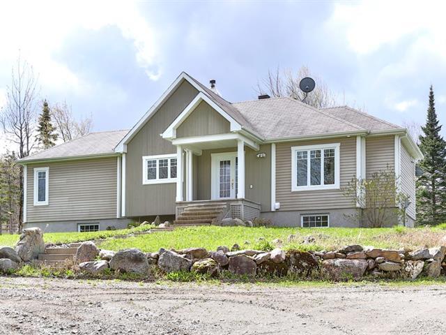 Fermette à vendre à Bolton-Ouest, Montérégie, 11Z, Chemin  Summit, 14463590 - Centris.ca