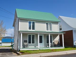 House for sale in Saint-Aubert, Chaudière-Appalaches, 40, Rue  Principale Ouest, 9232484 - Centris.ca