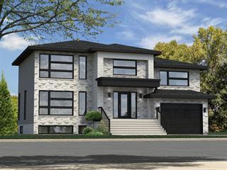 Maison à vendre à Notre-Dame-de-l'Île-Perrot, Montérégie, 1210, boulevard  Perrot, app. F, 21289768 - Centris.ca