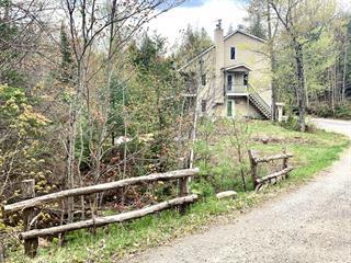 Duplex à vendre à Rawdon, Lanaudière, 4627 - 4629, Chemin  Vincent-Massey, 16119548 - Centris.ca