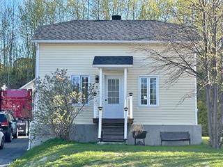 Maison à vendre à Alma, Saguenay/Lac-Saint-Jean, 252, Rue  Sacré-Coeur Est, 21300557 - Centris.ca