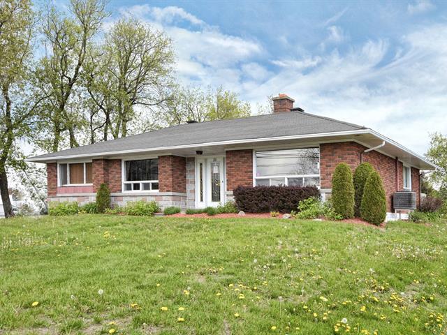 Maison à vendre à Notre-Dame-des-Prairies, Lanaudière, 32Z, Rue  Gauthier Nord, 14994058 - Centris.ca