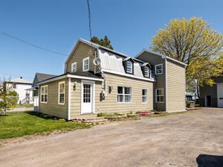 Maison à vendre à Rivière-Beaudette, Montérégie, 1017, Rue  Principale, 18657218 - Centris.ca