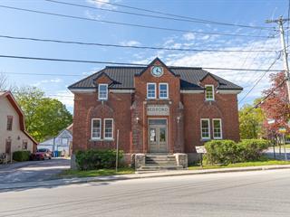 Bâtisse commerciale à vendre à Bedford - Ville, Montérégie, 1, Rue de la Rivière, 22470009 - Centris.ca