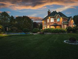 Terre à vendre à Hudson, Montérégie, 68, Rue  Mount Victoria, 22513538 - Centris.ca