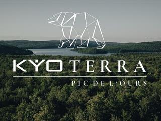 Terrain à vendre à Eastman, Estrie, 84, Chemin du Pic-de-l'Ours, 20297320 - Centris.ca