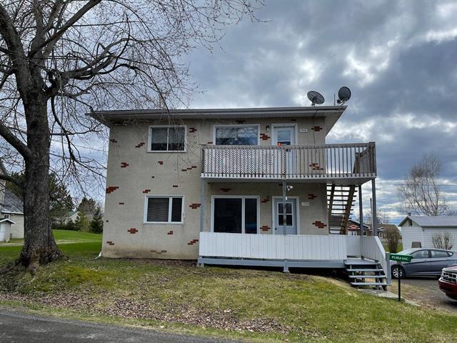 Quadruplex à vendre à New Richmond, Gaspésie/Îles-de-la-Madeleine, 175, Avenue  Leblanc, 28255563 - Centris.ca