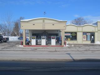 Local commercial à louer à Rigaud, Montérégie, 105, Rue  Saint-Jean-Baptiste Est, 24661060 - Centris.ca