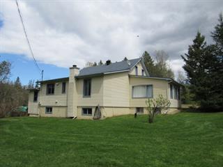 House for sale in Montcalm, Laurentides, 25, Chemin  Larose, 11430300 - Centris.ca