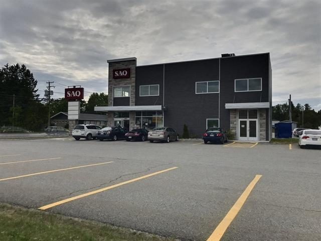 Commercial unit for rent in Saint-Marc-des-Carrières, Capitale-Nationale, 770A, boulevard  Bona-Dussault, 10151447 - Centris.ca
