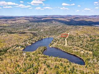 Lot for sale in Chertsey, Lanaudière, Lac à Lunettes, 11091089 - Centris.ca