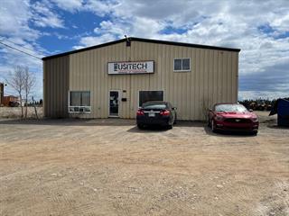 Industrial building for sale in Port-Cartier, Côte-Nord, 139, boulevard du Portage-des-Mousses, 20515443 - Centris.ca
