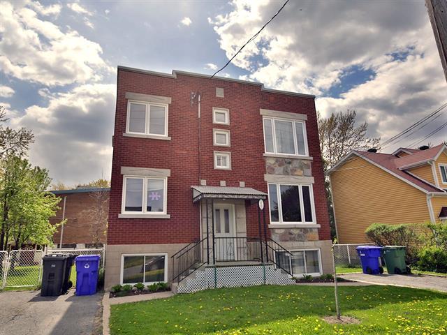 Triplex à vendre à Varennes, Montérégie, 33 - 37, Rue  Langlois, 17569629 - Centris.ca